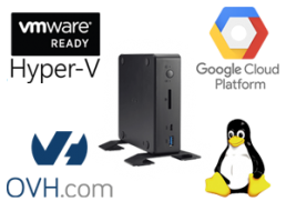 3CX Installation on Windows/Linux, Virtualize On-Premise or Cloud