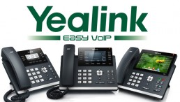 Yealink Handsets from Absolute Communications